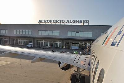 immagine Volo Alghero-Spalato-Alghero